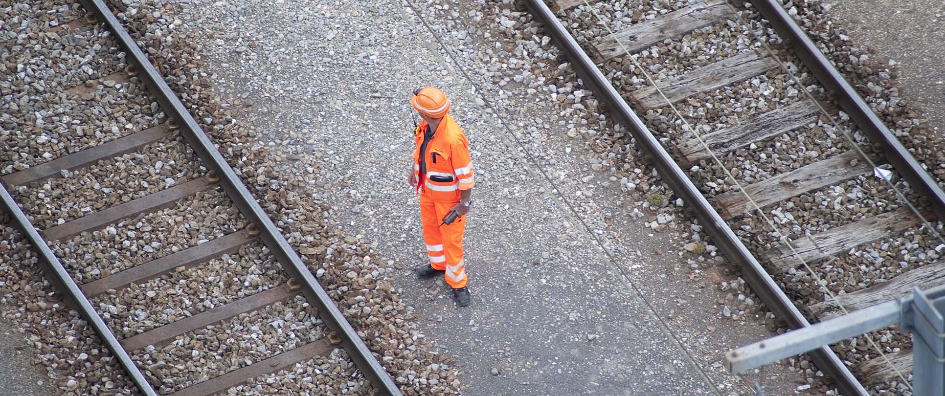 International Railway Safety